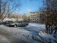 Екатеринбург, Krasnoflotsev st., 39: условия парковки возле дома