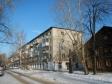 Екатеринбург, Krasnoflotsev st., 39: положение дома