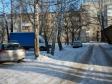 Екатеринбург, ул. Краснофлотцев, 41: условия парковки возле дома