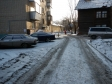 Екатеринбург, ул. Краснофлотцев, 45: условия парковки возле дома