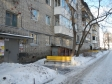 Екатеринбург, ул. Краснофлотцев, 43: приподъездная территория дома