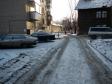Екатеринбург, ул. Краснофлотцев, 43: условия парковки возле дома