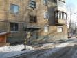 Екатеринбург, Krasnoflotsev st., 47: приподъездная территория дома