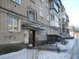 Екатеринбург, ул. Краснофлотцев, 49: приподъездная территория дома