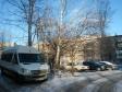 Екатеринбург, ул. Краснофлотцев, 49: условия парковки возле дома