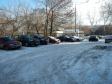 Екатеринбург, ул. Краснофлотцев, 51: условия парковки возле дома