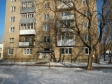 Екатеринбург, Krasnoflotsev st., 55: приподъездная территория дома