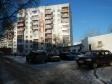 Екатеринбург, ул. Краснофлотцев, 55: условия парковки возле дома