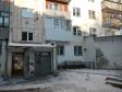 Екатеринбург, Chernomorsky alley., 8: приподъездная территория дома