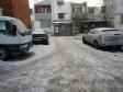 Екатеринбург, Chernomorsky alley., 6: приподъездная территория дома
