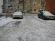 Екатеринбург, Chernomorsky alley., 6: условия парковки возле дома