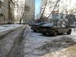 Екатеринбург, Krasnoflotsev st., 53Б: условия парковки возле дома