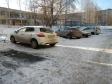 Екатеринбург, Chernomorsky alley., 2: условия парковки возле дома