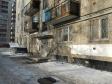 Екатеринбург, Bauman st., 48: приподъездная территория дома