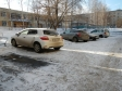 Екатеринбург, Bauman st., 48: условия парковки возле дома