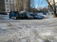 Екатеринбург, ул. Баумана, 46: условия парковки возле дома