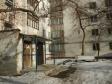 Екатеринбург, Bauman st., 44: приподъездная территория дома