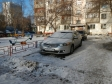 Екатеринбург, ул. Баумана, 44: условия парковки возле дома
