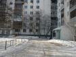 Екатеринбург, Bauman st., 42: приподъездная территория дома