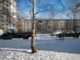 Екатеринбург, Bauman st., 42: условия парковки возле дома