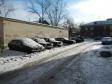 Екатеринбург, Shefskaya str., 16: условия парковки возле дома