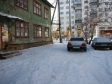 Екатеринбург, Izumrudny per., 5: условия парковки возле дома