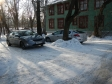 Екатеринбург, ул. Баумана, 37: условия парковки возле дома