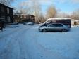 Екатеринбург, ул. Шефская, 22: условия парковки возле дома