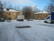 Екатеринбург, ул. Энтузиастов, 38: условия парковки возле дома