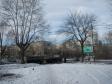 Екатеринбург, Entuziastov st., 38: положение дома