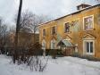 Екатеринбург, ул. Энтузиастов, 40: приподъездная территория дома