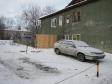 Екатеринбург, ул. Шефская, 30А: условия парковки возле дома
