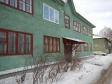 Екатеринбург, Shefskaya str., 28А: приподъездная территория дома