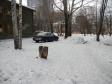Екатеринбург, ул. Шефская, 28А: условия парковки возле дома