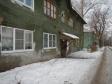 Екатеринбург, Shefskaya str., 26А: приподъездная территория дома