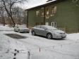 Екатеринбург, ул. Шефская, 26А: условия парковки возле дома