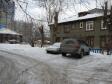 Екатеринбург, Shefskaya str., 22А: условия парковки возле дома