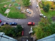 Тольятти, ул. Тополиная, 8: условия парковки возле дома
