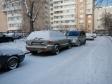 Екатеринбург, ул. Стачек, 33: условия парковки возле дома