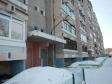 Екатеринбург, ул. Баумана, 29Б: приподъездная территория дома