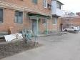 Краснодар, Совхозная ул, 41: приподъездная территория дома