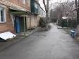 Краснодар, Sovkhoznaya st., 40: приподъездная территория дома
