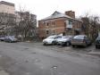 Краснодар, ул. Совхозная, 40: условия парковки возле дома