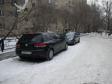 Екатеринбург, Kuznetsov st., 14: условия парковки возле дома