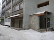 Екатеринбург, ул. Кузнецова, 12А: приподъездная территория дома