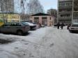 Екатеринбург, Kuznetsov st., 12А: условия парковки возле дома