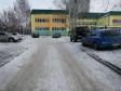 Екатеринбург, ул. Кузнецова, 4А: условия парковки возле дома