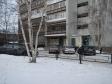 Екатеринбург, Kuznetsov st., 6: приподъездная территория дома