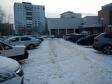 Екатеринбург, ул. Калинина, 3: условия парковки возле дома