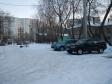 Екатеринбург, Avangardnaya st., 8: условия парковки возле дома